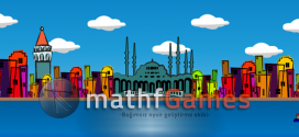 mathf games istanbul