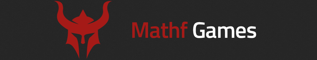 Mathf Games