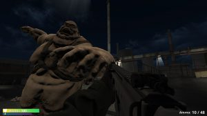 Chernobyl The Game Screenshots